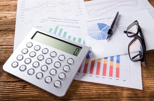 מחשבון לחישוב של ריבית על הלוואה