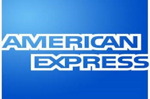 לוגו של הלוואות אמריקן אקספרס