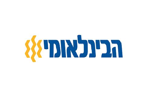 לוגו של הבנק הבינלאומי הלוואות
