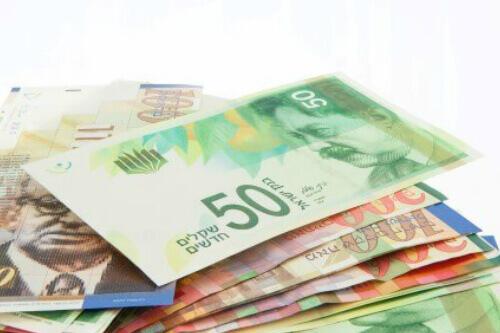 """שטרות להלוואה עד 10,000 ש""""ח"""